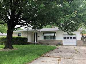 4651 David Street Indianapolis, IN 46226