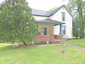 506 S State Street South Whitley, IN 46787