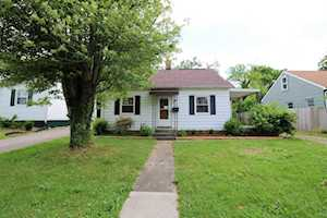 1020 Oak Hill Drive Lexington, KY 40505