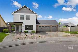 2517 W Sherman Ave Nampa, ID 83686