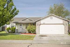 1645 Targhee St. Mountain Home, ID 83647