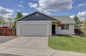 20706 Amber Court Bend, OR 97701