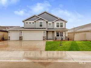 1109 E Brush Creek St. Kuna, ID 83634