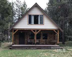 213 McLeod Lane Donnelly, ID 83615