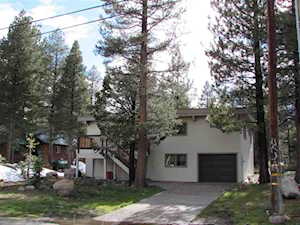 390 Lupin Street Mammoth Lakes, CA 93546