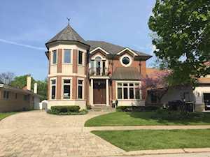 Address Withheld Park Ridge, IL 60068