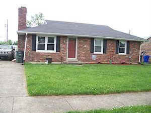 3609 Fox Run Road Lexington, KY 40517