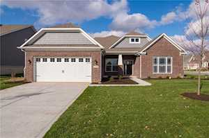 15106 Thoroughbred Drive Fishers, IN 46040