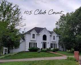 105 Club Court Nicholasville, KY 40356