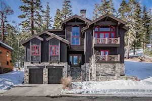 710 John Muir Road Greyhawk Lot 2 Mammoth Lakes, CA 93546