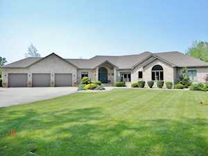 12883 N Camelot Trail Milford, IN 46542