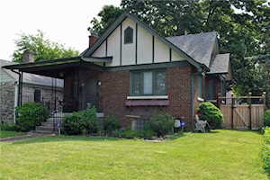 6043 Kingsley Drive Indianapolis, IN 46220