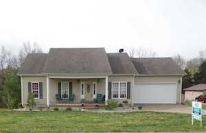 194 Frontier Ave Taylorsville, KY 40071