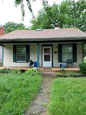 3526 Craig Ave Louisville, KY 40215