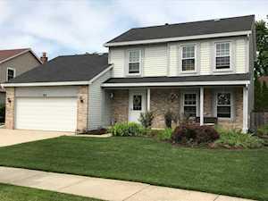 913 Highland Grove Dr Buffalo Grove, IL 60089