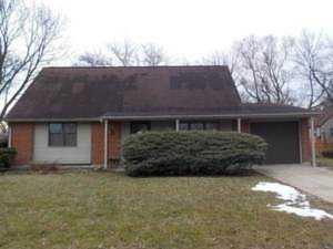 645 Lafayette Ln Hoffman Estates, IL 60169
