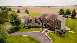 7411 W River Rd South Whitley, IN 46787