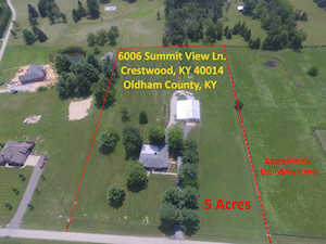 6006 Summit View Ln Crestwood, KY 40014