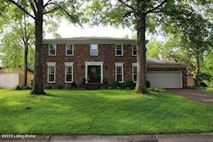 10510 Larkhall Ct Louisville, KY 40223
