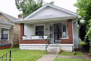 1416 Sale Ave Louisville, KY 40215