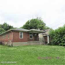 1538 Berry Blvd Louisville, KY 40215