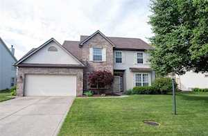 12513 Tealwood Drive Indianapolis, IN 46236