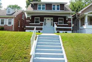 322 S Shawnee Terrace Louisville, KY 40212