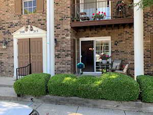 311 Logsdon Ct #311 Louisville, KY 40243