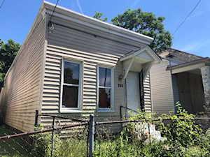 719 E Caldwell St Louisville, KY 40203