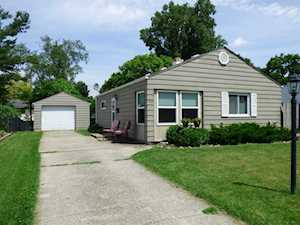 1211 Byron Drive South Bend, IN 46614