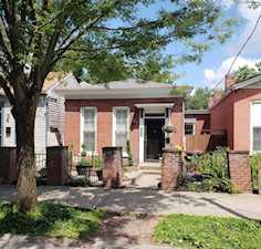 1505 Christy Ave Louisville, KY 40204