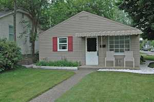 1533 E DONALD ST South Bend, IN 46613