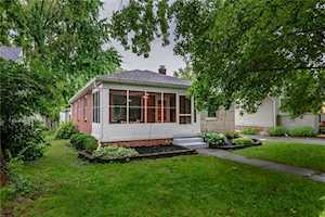 6124 Rosslyn Avenue Indianapolis, IN 46220