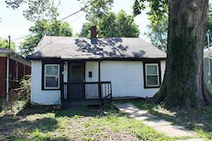 4129 Wheeler Ave Louisville, KY 40215
