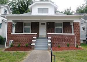 4133 Larkwood Ave Louisville, KY 40212