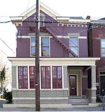 118 W Oak St Louisville, KY 40203