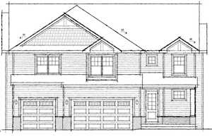 444 Woodland Chase Ln Vernon Hills, IL 60061