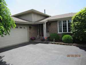 Address Withheld Tinley Park, IL 60477