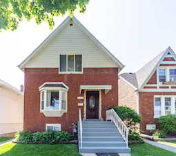 5306 N Melvina Ave Chicago, IL 60630