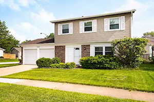 1620 E Bayside Ct Hoffman Estates, IL 60192