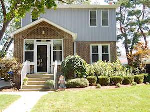 201 East Ave Park Ridge, IL 60068