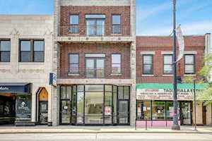 4806 N Milwaukee Ave #3 Chicago, IL 60630