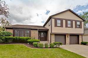 600 Cobblestone Ln Buffalo Grove, IL 60089