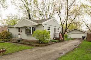 6649 Maple Lane Dr Tinley Park, IL 60477