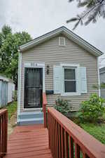 954 Brent St Louisville, KY 40204