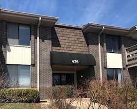 476 Raintree Ct #1B Glen Ellyn, IL 60137