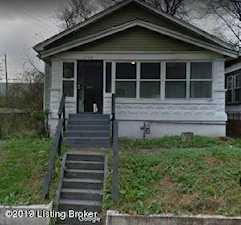 1732 Wilson Ave Louisville, KY 40210