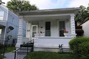 1618 Gallagher St Louisville, KY 40210
