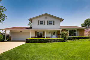 855 Harrison Ln Hoffman Estates, IL 60192