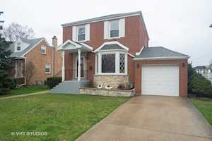 8337 N Oriole Ave Niles, IL 60714